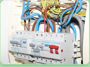 Holmfirth electrical contractors
